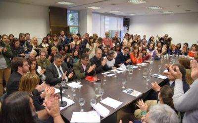 Cambios en los equipos de orientación, el nuevo conflicto educativo que afronta Provincia